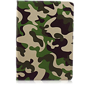 motif de camouflage stents pour iPad air 2
