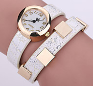 New Watches Women Luxury Brand Leather Bracelet Wristwatch Women Wristwatches Business Watch