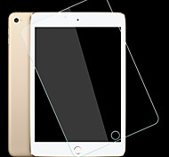 HD Fingerprint-Proof Transparent Scratch-Proof Glass Film for iPad Mini 4