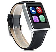 DW6 mtk2502 Bluetooth 4.0 orologio intelligente per ios android phone