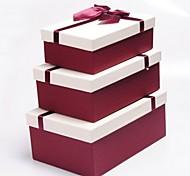 fashion caixa de presente / caixa / embalagem