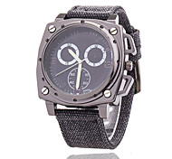 Men's Watch Latest Casual MILER Men's Watch Fashion Outdoor Sports Watch