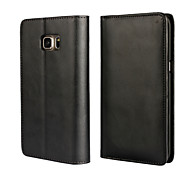 Multifunction Holster Around Open Wallet for GALAXY S6Edge+