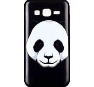 Panda Pattern TPU Phone Case for Galaxy J2/Galaxy J1 Ace