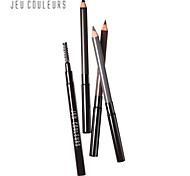 JEU COULEURS Easy Eyebrow Pencil. With Delicate Eyebrow Makeup/JC-014 0.9g
