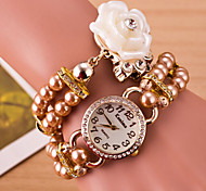 Woman Rose Watch