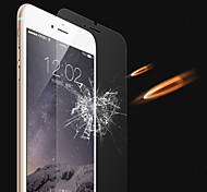 Touchscreen-Genauigkeit Screen Protector mit Reinigungsmikrofasertuch für iphone 6 plus / iphone6s Plus