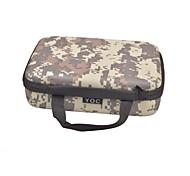 MICAI  Gopro  Camera   Waterproof   Camera   Protection  Package  EVA Camera  Bag