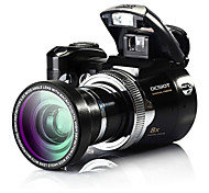 "Ezapor LC510T Digital Camera 12MP 2.4"" inch Camera 8X Digital Zoom digital Camcorder DC Wide-Angle Lens"
