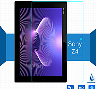 9H Tempered Glass Screen Protector Film for Sony Xperia Z4 Tablet Ultra 10.1""