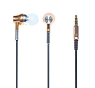 Abingo S100i High Performance In-Ear Headphone for Smart Phone