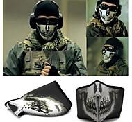 CS Mask Neck Warmer Warm  Mask