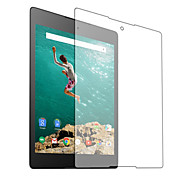 """9h templado pantalla de la película del protector de vidrio para google nexus 9 8.9 """"tablet"""