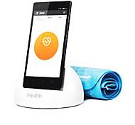 Xiaomi iHealth pressão arterial inteligente versão doca portátil Bluetooth 4.0 monitor eletrônico para família