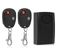 1*Wireless Door/Window/Moto Anti-theft Alarm Security Alarm Sensor Detector