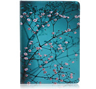 le motif fleur de prunier stents pour iPad air 2