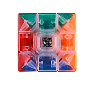 MoYu Transparent Magic Cube