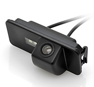 DearRoad HD Car Rear View Reverse Backup Waterproof CMOS Camera- For Volkswagen Vehicles