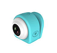 PODO G1 MINI WiFi Sport Action Camera 1080P Full HD with 2.4G Remote Control Selfie Camcorder