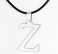 Silver Pendant Necklaces Stainless Steel Party / Daily / Casual Jewelry