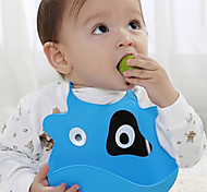Special Baby Bib Non-Toxic Random Color