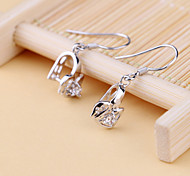 925 Sterling Silver Earring Accessories Silver Ear Hook