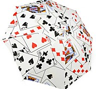 Magic Props Poker Magic Umbrella