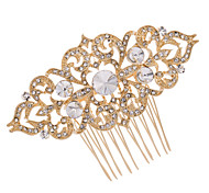 Bridal Hairpins Crystals Rhinestone Hair Combs Wedding Hair Jewelry Accessories