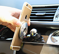 Steelie Magnetic Car Mount Holder with Aluminum Material for Samsung Galaxy Series Smart Phone/Apple/LG/Sony
