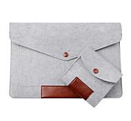 Phenas? Felt 13.3 Inch Sleeve Cover Carrying Case Laptop Bag