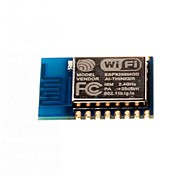 módulo de controle remoto sem fio wi-fi esp8266 série wi-fi