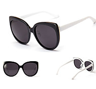 100% UV400 Oversized Fashion  Sunglasses