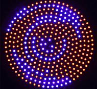 morsen®40w conduit plante pousser la lumière des lampes e27 AC85 ~ 265V conduit hydroponique lampes pour fleurs et plantes