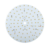 YouOKLight® 18W 1600lm 3500/6000K Warm White Light /White Light 92-2835 SMD LED Light Source (AC 110~250V)