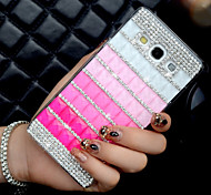 Upscale Luxury Bling Crystal Glitter Diamond Rhinestone Case For Samsung Galaxy Grand Prime/Core Prime/J1/J5/J7
