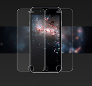 membrana nano vidrio templado a prueba de explosiones para iPhone6 / 6s