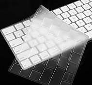 JRC Ultra Clear Thin TPU Keyboard Cover Skins for IMAC New Version Magic Keyboard