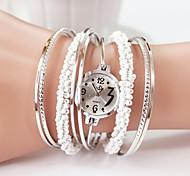 moda coreano fresco e original talão ferida pulseira relógio