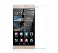Premium-gehärtetem Glas-Bildschirm Schutzfolie für Huawei p8