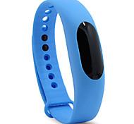 Activity Tracker Sport Smart watch Lincass Bluetooth Sync Sports Sleep Monitoring Smart Bracelet Touch Button