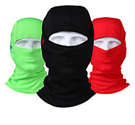 BATFOX Outdoor CS Caps Riding Motorcycle Riding Protection Face Masks, Breathable And Quick-drying Equipment-F318 Red