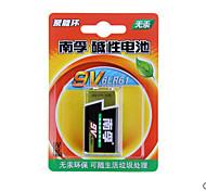 batterie Nanfu 6LR61 9V