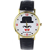 Ladies' Watch The New High-end Ffashion Candy Multi Color Fashion Big Beard Style Watch