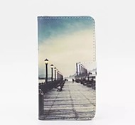 Good Quality PU Leather Flip Case Mobile Phone for Sony Xperia Z5 Compact