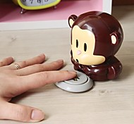 1pcs Cute Monkey Nail Blow Dryer