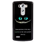Imagination Design Metal Hard Case for LG L90/ G3/ G4