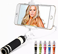 New Mini Adjustable Stand Universal Mobile Phone Holder Selfie Stick