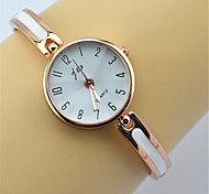 vogue attractive JW ladies bracelet quartz watch for women Cool Watches Unique Watches Fashion Watch