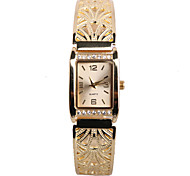 Fashion Fine Rectangular Ladies Watch