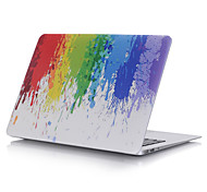 "New Colorful gradient   Full-Body  Plastic Case  for Macbook Air 11"" Pro 13""/15"""